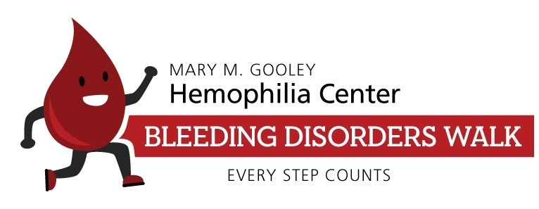 2021 Bleeding Disorders Walk
